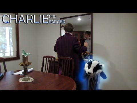 Charlie and the 11th Doctor's Coat (Pt.2)