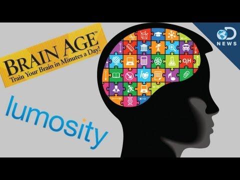 Do Brain Games Really Make You Smarter?