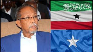 3939Somaliland Qasab Ayeey Ku Tahay In Ay La Hadasho Dawlada Somaliya 3939 Pro Cali Khaalif