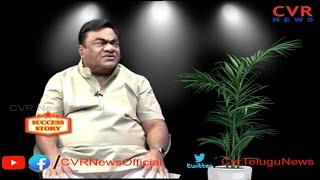 తల్లిదండ్రుల కోరిక నెరవేర్చిన బాబు మోహన్ l Special Interview With Comedian Babu Mohan l PART 3