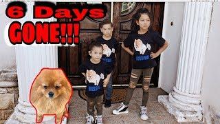 #6 DAYS GONE!!! WE MISS YOU MARCH!!!   Familia Diamond