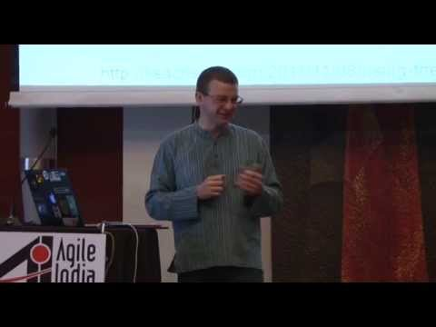 Agile Mobile Testing Workshop by Julian Harty