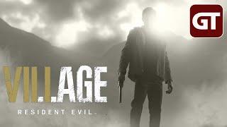 Resident Evil Village #3: Vier-Viertel Kind, verstreut im Wind