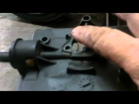 HOW TO FIX A BRIGGS AND STRATTON ENGINE THAT WONT PRIME