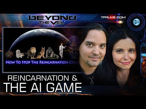 The Game of Life and How To Beat The Artificial Intelligence Control -  Beyond The Veil