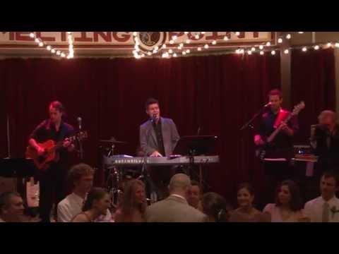 Carolina In My Mind - The Stephen Lee Band