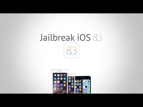 How to Jailbreak iOS 8.3 & 8.4