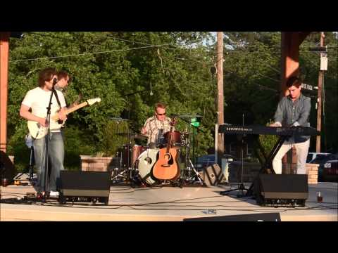 The Stephen Lee Band - Come Together