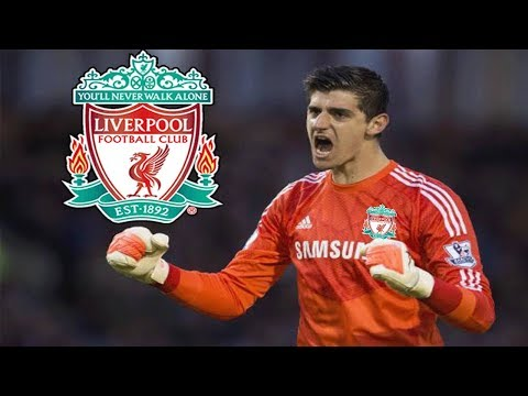 COURTOIS TO SIGN FOR LIVERPOOL? | HE REFUSES NEW CONTRACT AT CHELSEA | KLOPP WANTS NEW GOALKEEPER