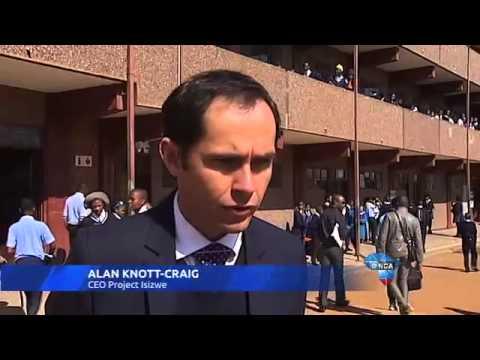 Disadvantaged Pretoria schools get free wifi