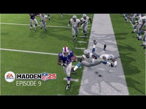 Madden 25 :: Episode 9 :: How Do I Football?