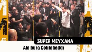 Ala bura Celilabaddi-Perviz Bulbule,Elshen Xezer,Resad Dagli