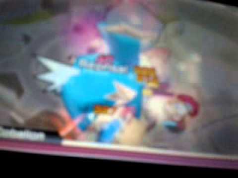 Super Pokemon Rumble Cobalion!