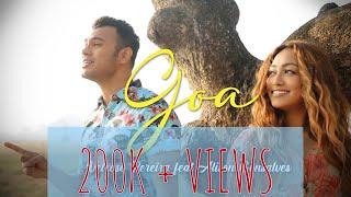 Velrose Pereira - GOA feat Alison Gonsalves   Official Video (Konkani Song)