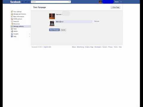 Protection On Facebook Fan page - Don't Get Closed Down
