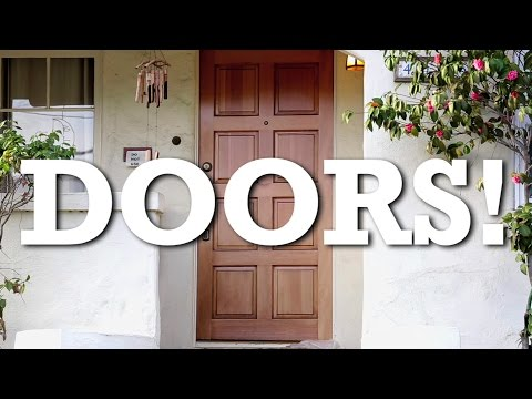 Commercial for Doors