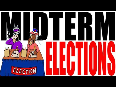 5 Things You Should Know About Midterm Elections