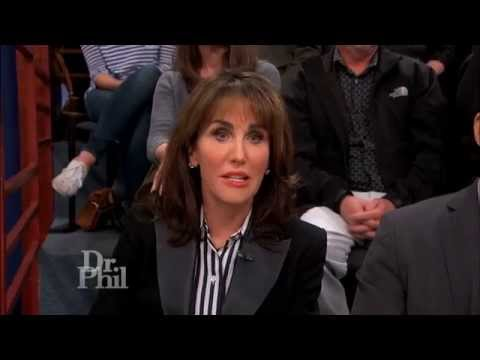 Robin McGraw's Warning for a Mother Who Claims Her Husband is Abusive
