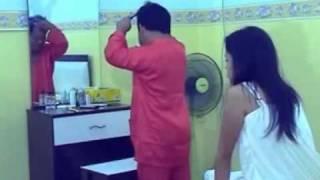 Sexvideos ab Indonesien Ariel vs Luna Maya