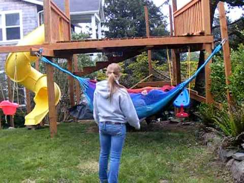 Sanjoe's hammock flip 2