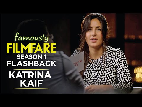 Xxx Mp4 Katrina Kaif About Her Biggest Life Lessons Katrina Kaif Interview Famously Filmfare Throwback 3gp Sex