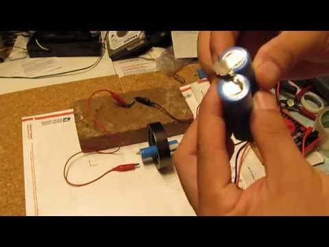 DIY: How to repair/fix a laptop battery