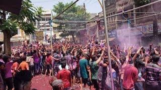 VIGHNAHARTA SOUND Patil Galli, Vadagoan, Belgaum Holi Celebration