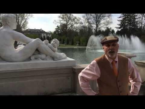 Nemours Mansion & Gardens - Brandywine Treasure Trail Passport