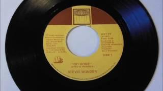 STEVIE WONDER Go Home 1985  HQ