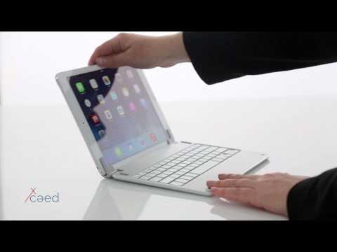 xceed iPad Wireless Keyboard