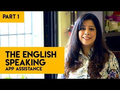 Priya Kumar   The English Speaking App Assistance