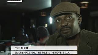 TheFlick: Simon and his Role in the Movie Bella
