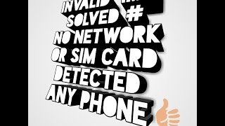 Coolpad Cool 1 Dual IMEI/Network Issues Fix QCN File For