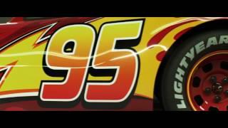 Carros 3: McQueen - 13 de Julho Nos Cinemas