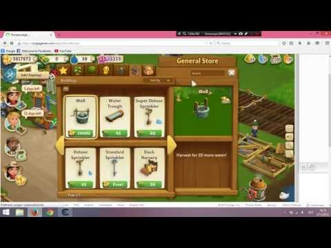 Farm Ville 2 Level Hack Cheat Engine