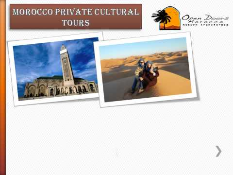 Morocco Tour Package