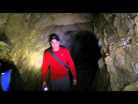 Tikohikes, The Tin Mines El Paso, Tx-Part 1of2