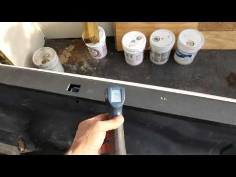 DIY honda 3000 generator box in operation
