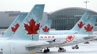Air Canada Confirms Florida Airport Shooting FALSE FLAG