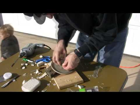 Make Your Own Guitar Humidifiers