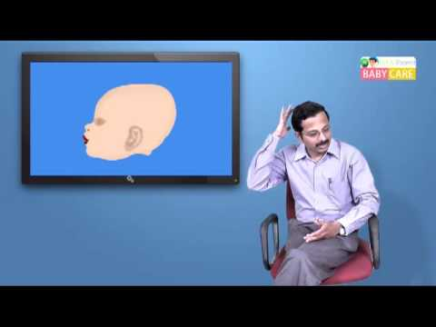 Newborn Babies Care Guide (Tamil)