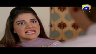 Mera Ghar Aur Ghardari - Episode 06 Best Moments | HAR PAL GEO
