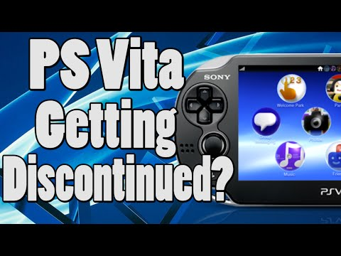 The PS Vita is Getting Discontinued: Attack of The FanBoy Rebuttal