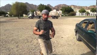 Ssg commando training trailer. By yasir younas