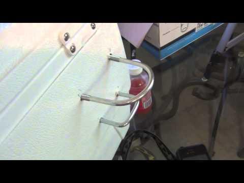 JetSki Cooler DIY