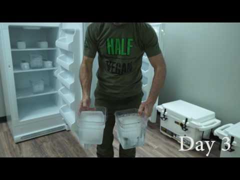 PŌLR™ Cube Ice Extender