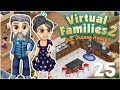 Finally Marrying for Love!! • Virtual Families 2 - Episode #25
