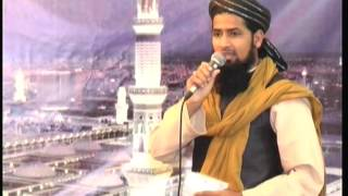 Hazrat Allama Maulana Ghufran Raza Qadri