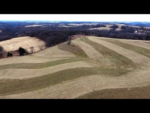 MOSA Certified Organic Land Crawford County WI Real Estate