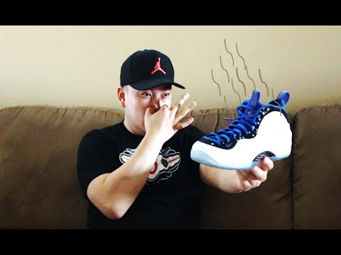 BUYING USED SNEAKERS IS GROSS!? | CLEANING TIPS